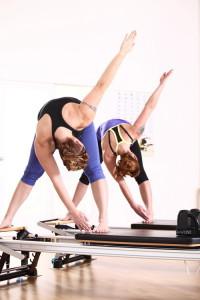 Pilates one