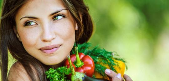 10 tipů jak zhubnout pomocí zdravé stravy